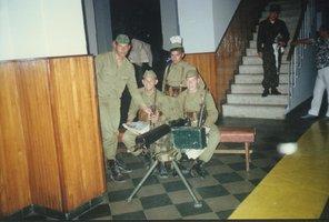 1917 MG in Paraguay 1990.jpg