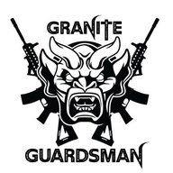 Granite Guardsman
