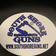 South Shore Guns
